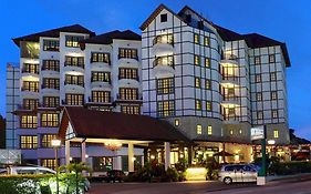 Hotel De'la Ferns Cameron Highlands