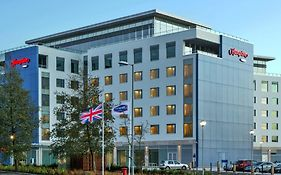 Hampton By Hilton London Luton Airport photos Exterior