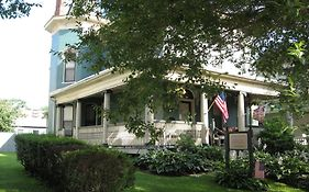Bayberry House Bed And Breakfast Steubenville Oh