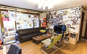 Oasis Guesthouse Seoul