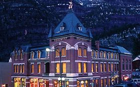 Beaumont Hotel & Spa Ouray Co