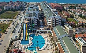Crystal Waterworld Resort & Spa 5 ***** (bogazkent)