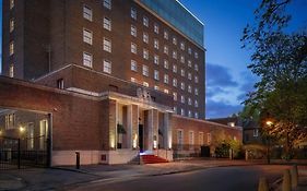The Mercure Hotel Greenwich