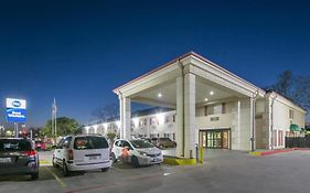 Best Western San Marcos photos Exterior
