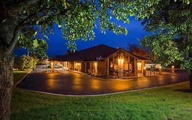 Best Western Sycamore Inn Oxford Ohio