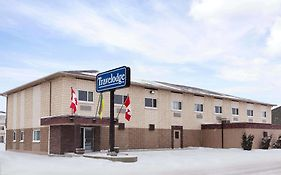 Travelodge Meadow Lake Sk