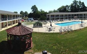 Crystal Inn Eatontown New Jersey