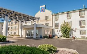 Redmond Oregon Motel 6