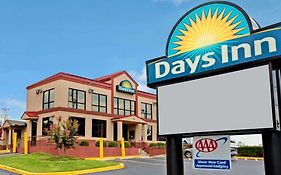 Days Inn Lawrenceville Ga