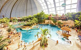 Tropical Islands Resort Duitsland
