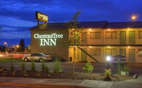 Chestnut Hotel Portland Oregon
