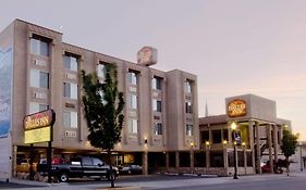 The Dalles Inn Dalles Oregon