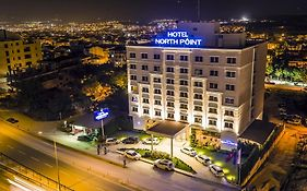 Denizli North Point Hotel