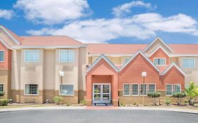Microtel Inn And Suites Aransas Pass
