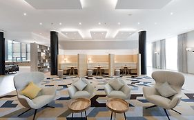 Marriott Courtyard Brussels