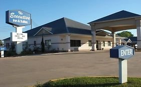 Executive Inn & Suites West Columbia Tx