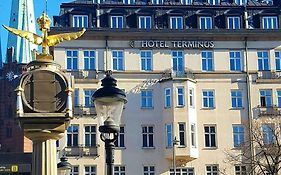 Terminus Hotell Stockholm
