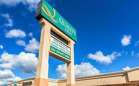 Quality Inn Lansing Michigan