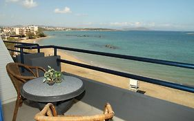 Danaos  Beach Apartments And Studios Crete Island