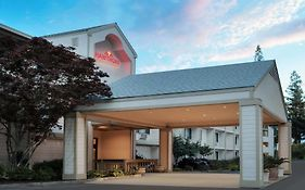 Hawthorn Suites by Wyndham Sacramento California