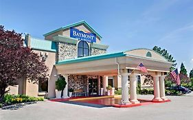 Baymont Inn & Suites Murray Salt Lake City