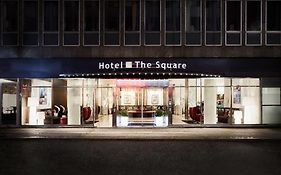 The Square Hotel in Copenhagen