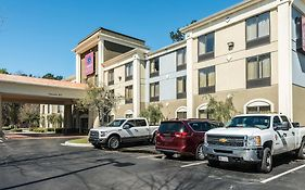 Comfort Suites Near Mcas Beaufort  3* United States