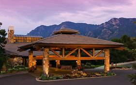Cheyenne Mtn Resort