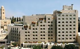 Dan Panorama Jerusalem Hotel photos Exterior