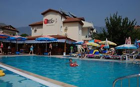 Tolay Hotel Turkey