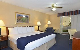 Amarillo Inn & Suites