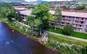 Double Tree Hotel Durango Colorado