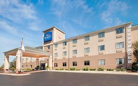 Baymont Inn And Suites Chelsea