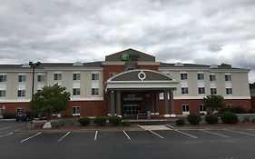Athens Alabama Holiday Inn Express