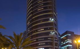 Park Inn by Radisson Hotel Apartments al Rigga Dubai