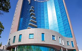 Doubletree By Hilton Yerevan City Centre photos Exterior