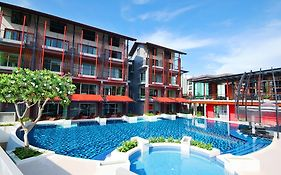 Red Ginger Hotel Krabi
