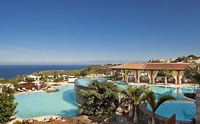 Melia Hacienda Del Conde (adults Only) Buenavista Del Norte 5*