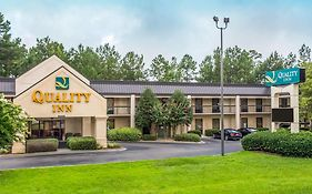Hampton Inn Walterboro South Carolina