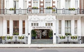 Avni Kensington Hotel London