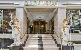 Glorious Hotel Istanbul