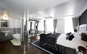 Sanctum Soho Hotel London United Kingdom