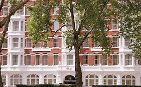 Malmaison Hotel London