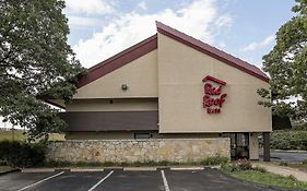 Red Roof Inn Holland Ohio