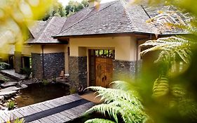 Treetops Lodge & Estate Rotorua 5* New Zealand