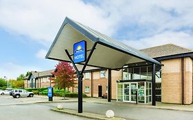 Days Inn Hotel Peterborough