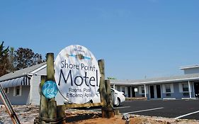 Shore Point Hotel Nj