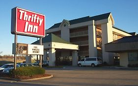 Thrifty Inn Paducah Kentucky