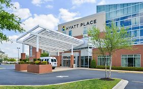 Hyatt Place Chesapeake Virginia