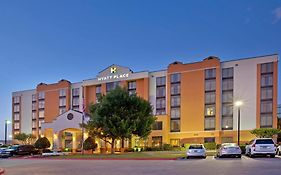 Hyatt Place Arlington Dallas